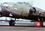 Image of B-17 aircraft France, 1942, second 40 stock footage video 65675053104
