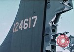 Image of Shot up B-17 aircraft United Kingdom, 1942, second 13 stock footage video 65675053107