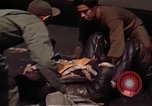 Image of Shot up B-17 aircraft United Kingdom, 1942, second 23 stock footage video 65675053107