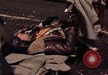 Image of Shot up B-17 aircraft United Kingdom, 1942, second 25 stock footage video 65675053107