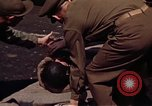 Image of Shot up B-17 aircraft United Kingdom, 1942, second 30 stock footage video 65675053107