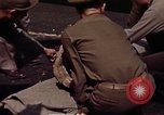 Image of Shot up B-17 aircraft United Kingdom, 1942, second 35 stock footage video 65675053107