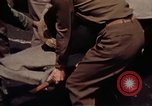 Image of Shot up B-17 aircraft United Kingdom, 1942, second 37 stock footage video 65675053107