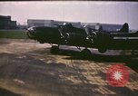 Image of B-17 planes United Kingdom, 1942, second 52 stock footage video 65675053113