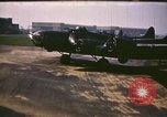Image of B-17 planes United Kingdom, 1942, second 53 stock footage video 65675053113