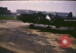 Image of B-17 planes United Kingdom, 1942, second 54 stock footage video 65675053113