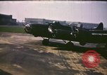 Image of B-17 planes United Kingdom, 1942, second 55 stock footage video 65675053113