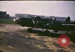 Image of B-17 planes United Kingdom, 1942, second 56 stock footage video 65675053113