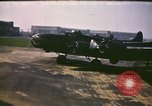 Image of B-17 planes United Kingdom, 1942, second 57 stock footage video 65675053113