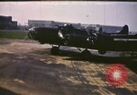 Image of B-17 planes United Kingdom, 1942, second 59 stock footage video 65675053113