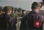 Image of Memphis Belle inspection United Kingdom, 1942, second 21 stock footage video 65675053119