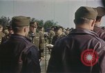 Image of Memphis Belle inspection United Kingdom, 1942, second 24 stock footage video 65675053119