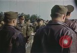 Image of Memphis Belle inspection United Kingdom, 1942, second 27 stock footage video 65675053119