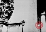 Image of German troops decorated Paris France, 1940, second 4 stock footage video 65675053121