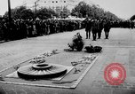Image of German troops decorated Paris France, 1940, second 10 stock footage video 65675053121