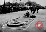 Image of German troops decorated Paris France, 1940, second 11 stock footage video 65675053121