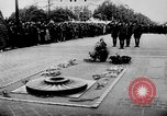 Image of German troops decorated Paris France, 1940, second 12 stock footage video 65675053121