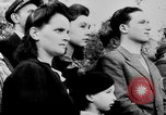 Image of German troops decorated Paris France, 1940, second 18 stock footage video 65675053121