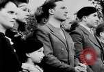 Image of German troops decorated Paris France, 1940, second 20 stock footage video 65675053121