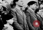 Image of German troops decorated Paris France, 1940, second 21 stock footage video 65675053121