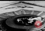 Image of German troops decorated Paris France, 1940, second 23 stock footage video 65675053121