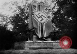 Image of Adolf Hitler Compiegne France, 1940, second 4 stock footage video 65675053122