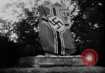 Image of Adolf Hitler Compiegne France, 1940, second 6 stock footage video 65675053122