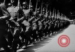 Image of Adolf Hitler Compiegne France, 1940, second 7 stock footage video 65675053122
