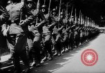Image of Adolf Hitler Compiegne France, 1940, second 8 stock footage video 65675053122