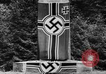 Image of Adolf Hitler Compiegne France, 1940, second 20 stock footage video 65675053122
