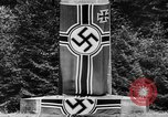 Image of Adolf Hitler Compiegne France, 1940, second 21 stock footage video 65675053122