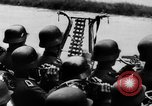 Image of Adolf Hitler Compiegne France, 1940, second 25 stock footage video 65675053122