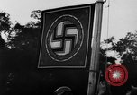 Image of Adolf Hitler Compiegne France, 1940, second 28 stock footage video 65675053122