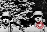 Image of Adolf Hitler Compiegne France, 1940, second 32 stock footage video 65675053122