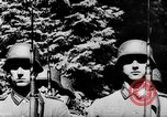 Image of Adolf Hitler Compiegne France, 1940, second 33 stock footage video 65675053122