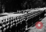 Image of Adolf Hitler Compiegne France, 1940, second 34 stock footage video 65675053122