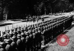 Image of Adolf Hitler Compiegne France, 1940, second 35 stock footage video 65675053122