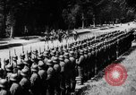 Image of Adolf Hitler Compiegne France, 1940, second 36 stock footage video 65675053122