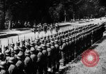 Image of Adolf Hitler Compiegne France, 1940, second 37 stock footage video 65675053122