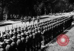 Image of Adolf Hitler Compiegne France, 1940, second 38 stock footage video 65675053122