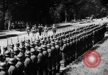 Image of Adolf Hitler Compiegne France, 1940, second 39 stock footage video 65675053122