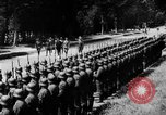 Image of Adolf Hitler Compiegne France, 1940, second 40 stock footage video 65675053122