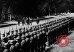 Image of Adolf Hitler Compiegne France, 1940, second 41 stock footage video 65675053122