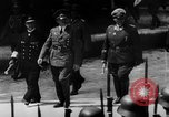 Image of Adolf Hitler Compiegne France, 1940, second 43 stock footage video 65675053122