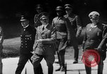 Image of Adolf Hitler Compiegne France, 1940, second 46 stock footage video 65675053122