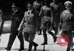 Image of Adolf Hitler Compiegne France, 1940, second 47 stock footage video 65675053122