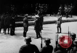 Image of Adolf Hitler Compiegne France, 1940, second 51 stock footage video 65675053122