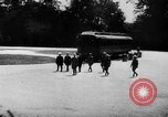 Image of Adolf Hitler Compiegne France, 1940, second 60 stock footage video 65675053122