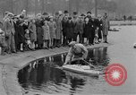Image of model ships London England United Kingdom, 1936, second 6 stock footage video 65675053130