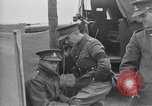 Image of Live fire demonstrations at British Army Royal School of Artillery Salisbury England United Kingdom, 1936, second 39 stock footage video 65675053131